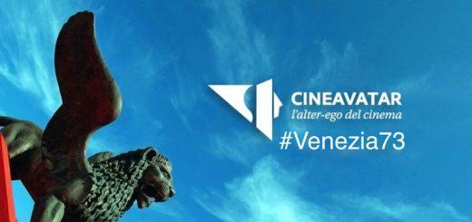 venezia 73 cineavatar mostra del cinema