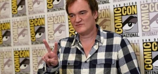 Quentin Tarantino cinema decimo film