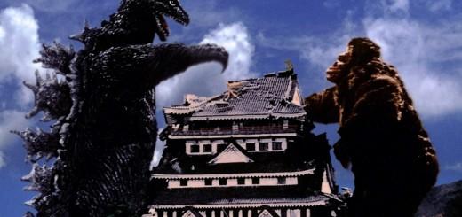 Kong Godzilla2