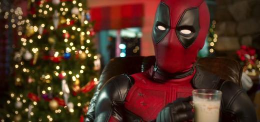 Deadpool 2015-12-25