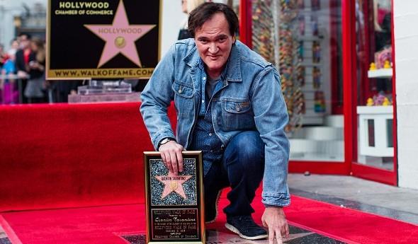 Tarantino Manson
