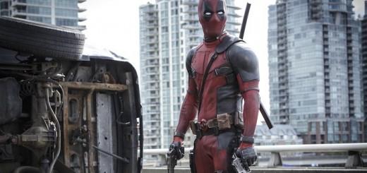 Deadpool 2 Photo: courtesy of 20th Century Fox