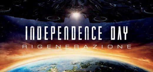 independence day rigenerazione