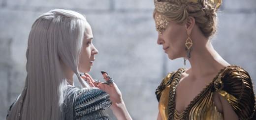 Il cacciatore e la regina di ghiaccio Photo: © Universal Pictures