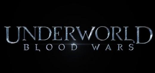Il logo ufficiale di Underworld: Blood Wars