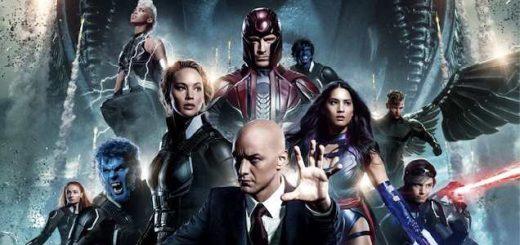 X-Men Apocalisse - Photo: courtesy of 20th Century Fox