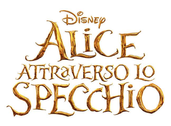 Alice attraverso lo specchio la recensione del fantasy disney - Alice e lo specchio ...