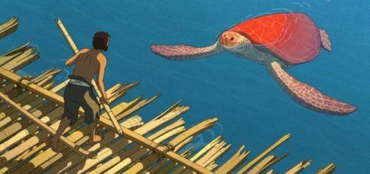 la tartaruga rossa recensione the red turtle