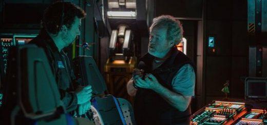 Danny McBride Alien Covenant