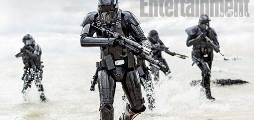 deathtrooper rogue one