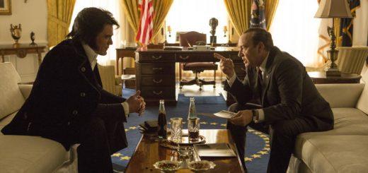 Elvis & Nixon kevin spacey