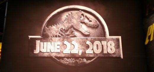 Il primo poster di Jurassic World 2