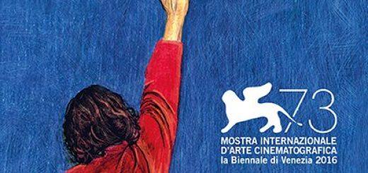 venezia 73 manifesto
