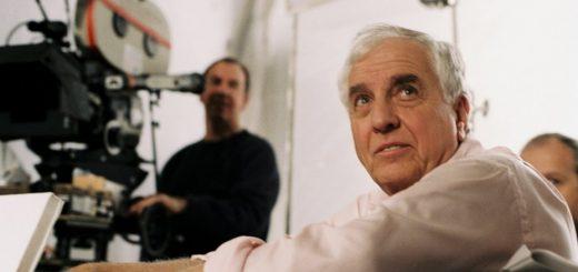Garry Marshall on the set of 'Princess Diaries 2' Photofest