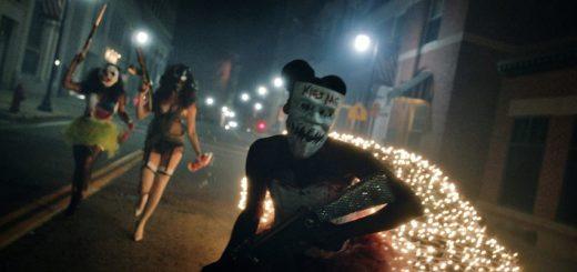 LA NOTTE DEL GIUDIZIO - ELECTION YEAR - Photo: courtesy of Universal Pictures International Italy