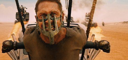 Mad Max Fury Road John McTiernan