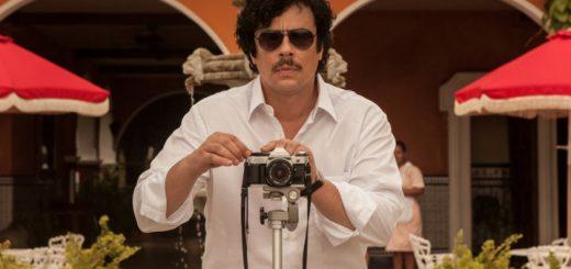 Escobar - Photo: courtesy of Good Films