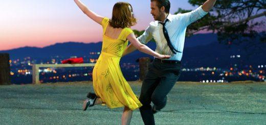la la land Damien Chazelle Ryan Gosling