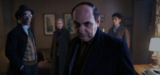 Luis Gnecco è Pablo Neruda nel biopic diretto da Pablo Larraín