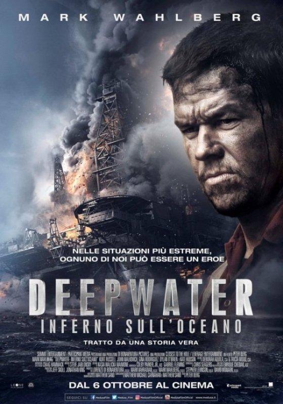 Deepwater - Photo: courtesy of Medusa Film