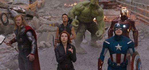 avengers age of ultron film marvel