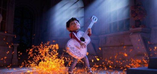 coco teaser trailer disney pixar