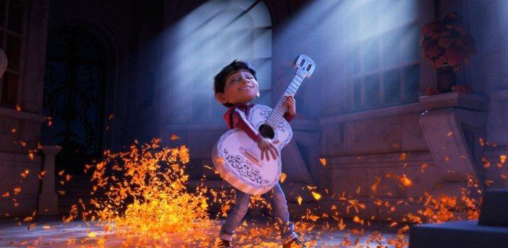coco trailer internazionale disney pixar