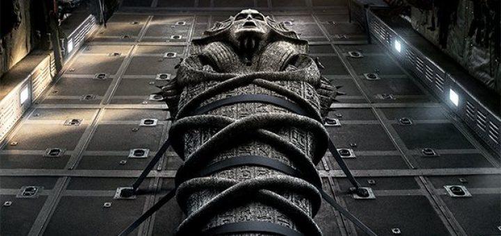 la mummia tom cruise