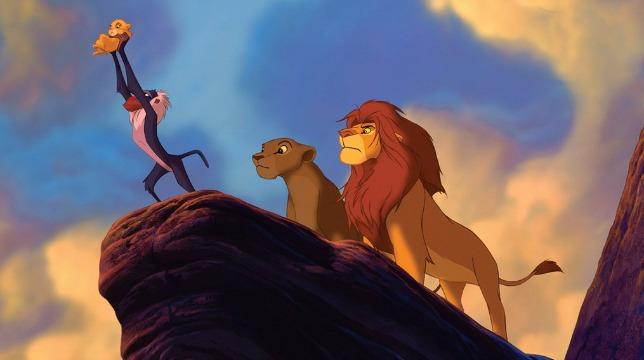 Il re leone annunciato cast completo del live action