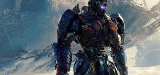 Transformers L'ultimo cavaliere