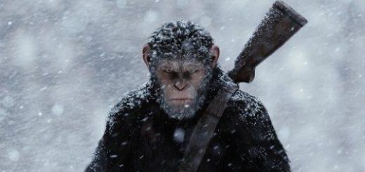 War For The Planet Of The Apes la guerra del pianeta delle scimmie