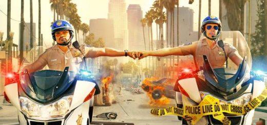 chips film trailer poster