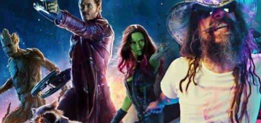 guardiani della galassia vol 2 rob zombie