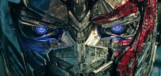 Transformers L'ultimo cavaliere trailer italiano