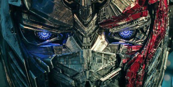 Transformers L'ultimo cavaliere trailer ita