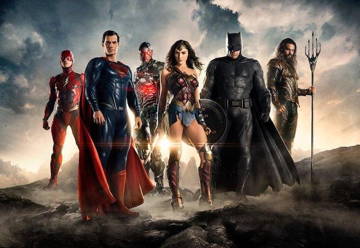 justice league recensione