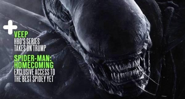 alien covenant xenomorfo cover empire