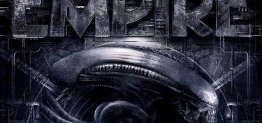 alien covenant empire cover