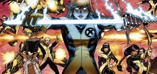 nuovi mutanti