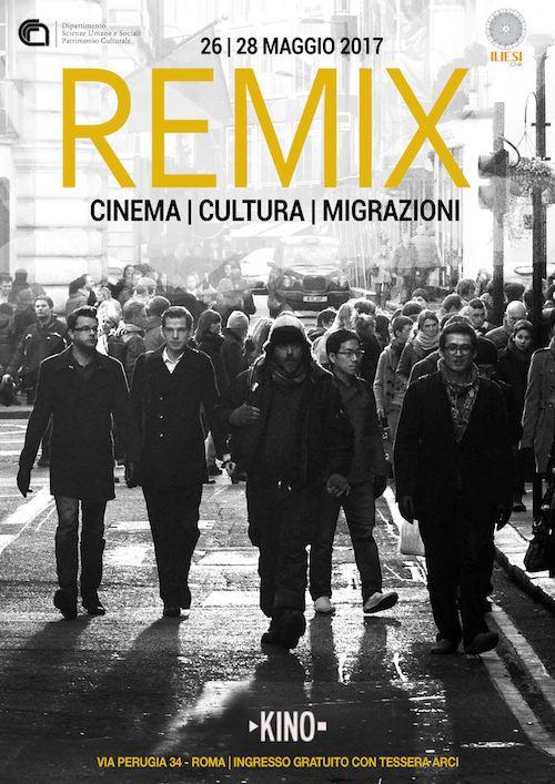 Remix 2017 - cartolina F