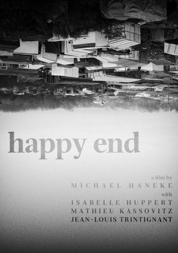 Happy End Michael Haneke