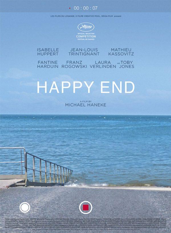 happy end recensione