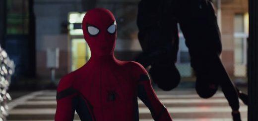spider-man homecoming spot finali nba