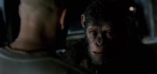 The War Il Pianeta delle Scimmie spot guerra
