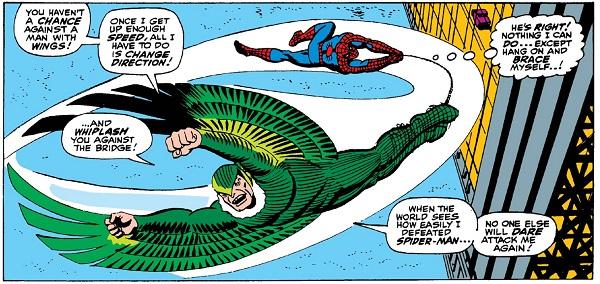 Spider-Man Homecoming riferimenti fumetti