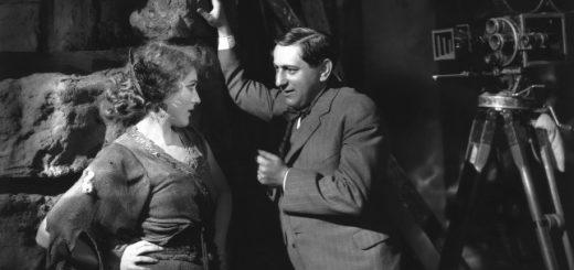 venezia 74 pre-apertura rosita Ernst Lubitsch