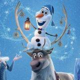 Frozen Le avventure di Olaf