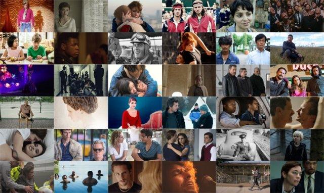 Festa del Cinema di Roma 2017 programma