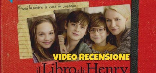 il libro di henry video recensione