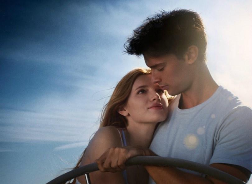 Il sole a mezzanotte il trailer italiano del film con - La finestra sul cortile trailer ita ...